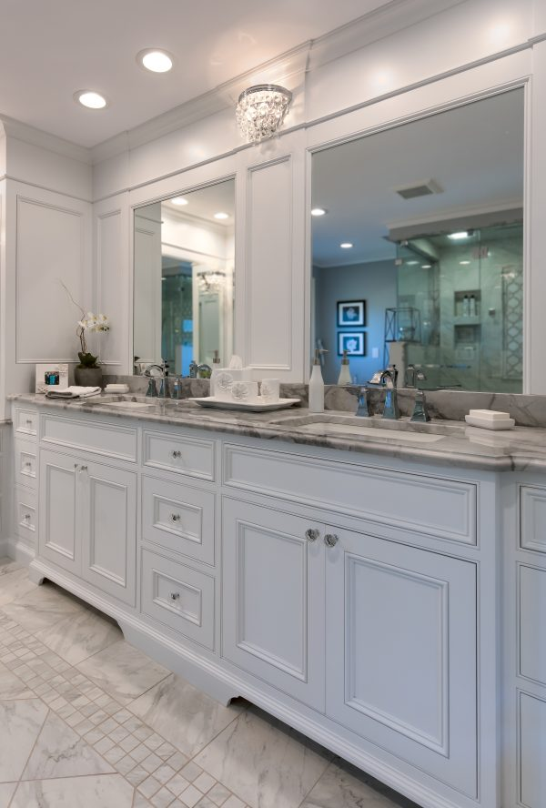 Court Master Bathroom