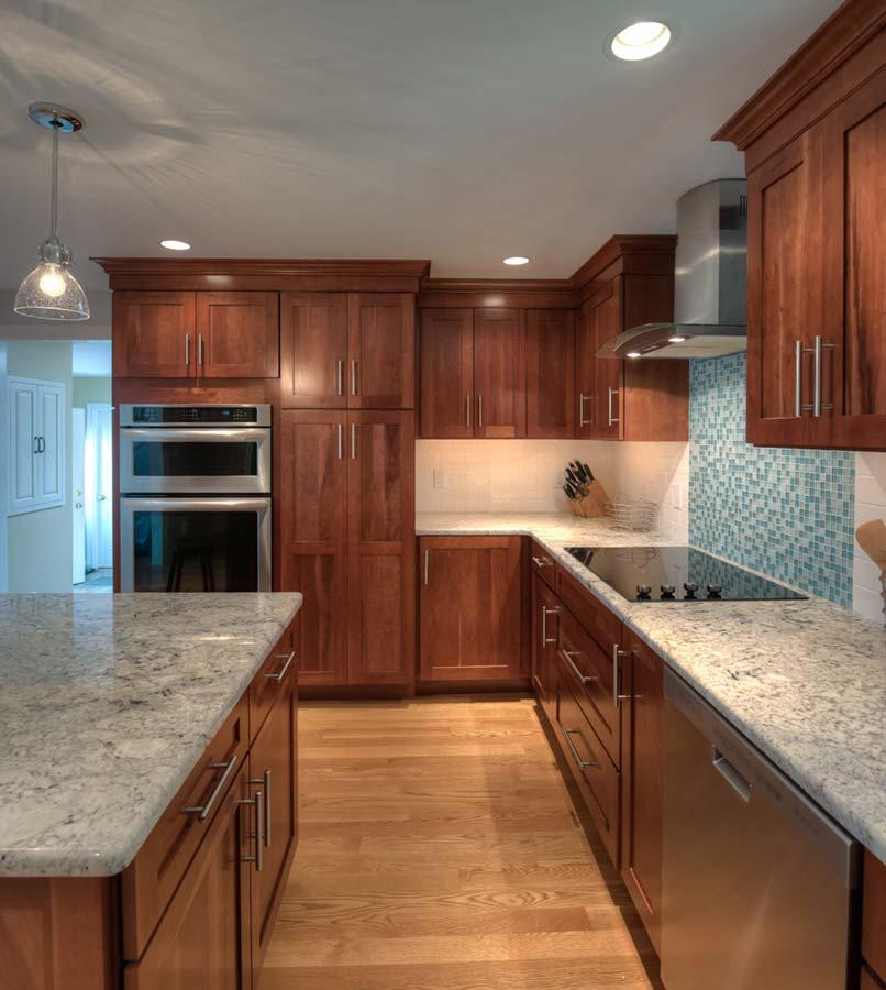 Kitchen Cabinet Refinishers Nj